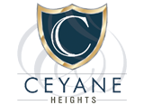 ceyane tower logo