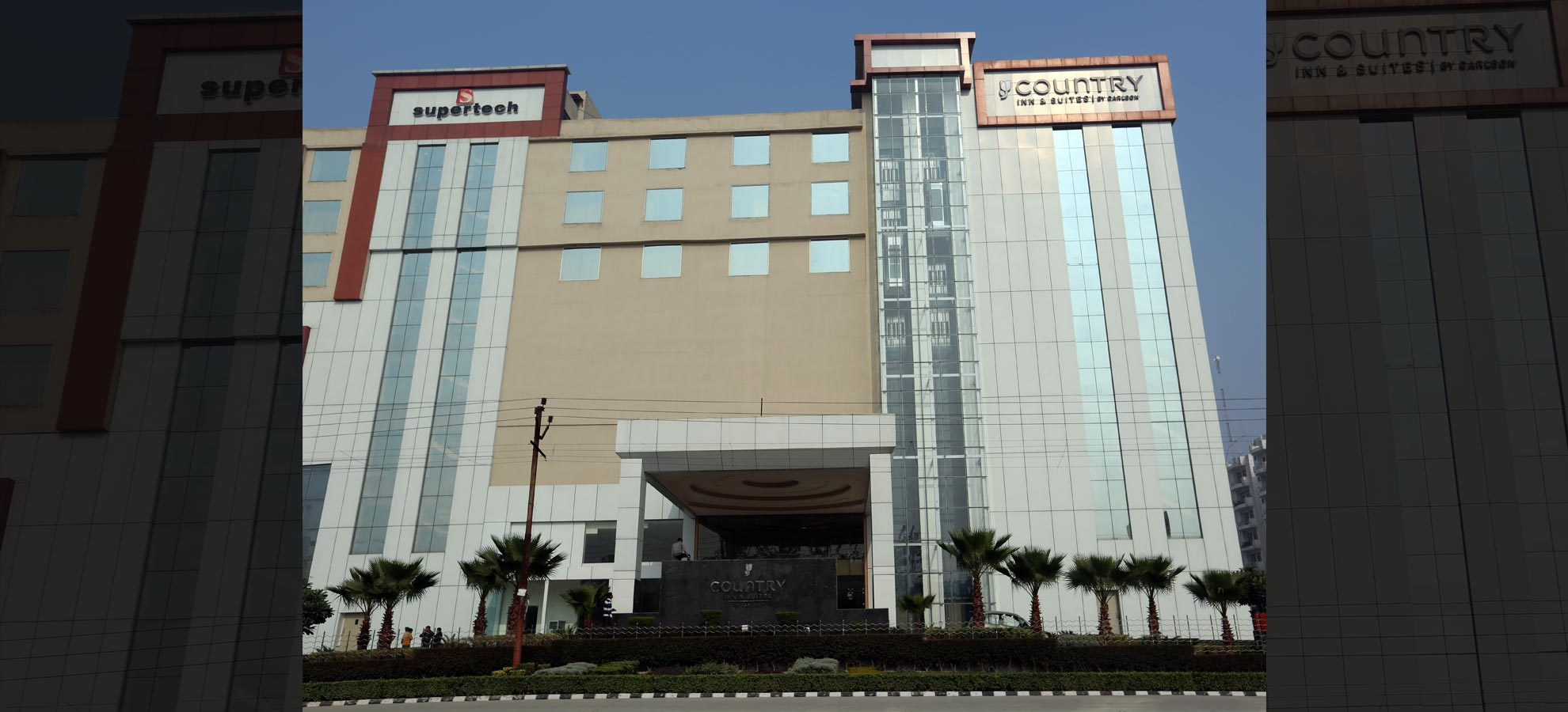 Country Inn Meerut
