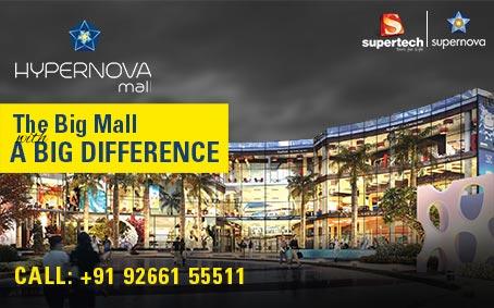 Supertech Limited   Best Real Estate Developer in Delhi-NCR