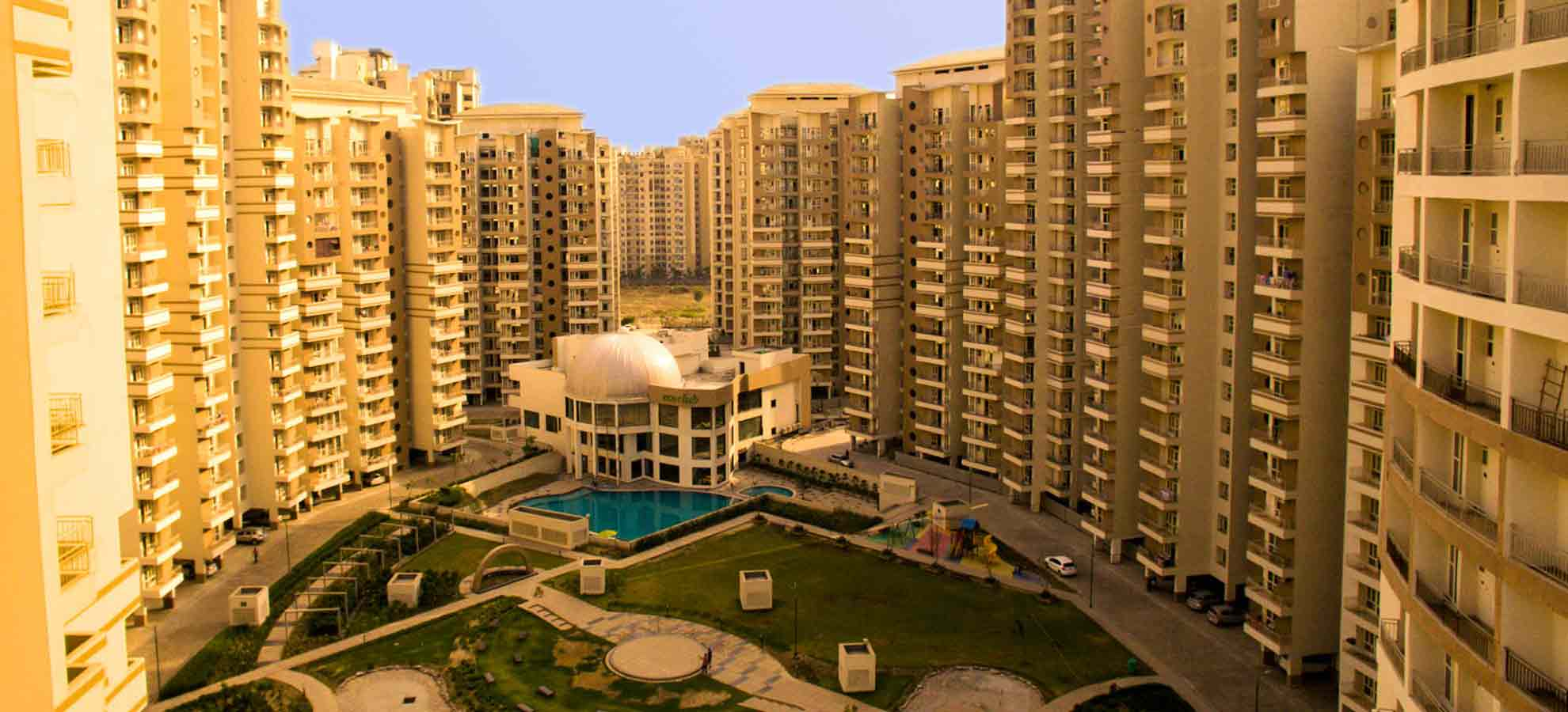Supertech Limited | Best Real Estate Developer in Delhi-NCR