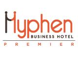 Hyphen Premier Meerut Logo