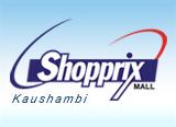 Shopprix Mall Kaushambi Logo