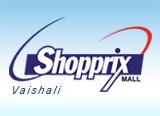 Shopprix Mall Vaishali Logo