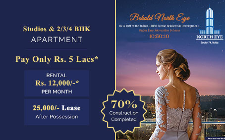 Supertech Limited | Best Real Estate Developer in Delhi-NCR