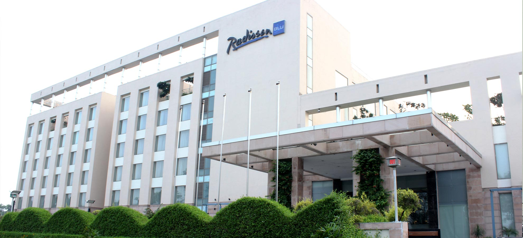 Radission Blu Rudrapur