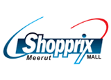 Shopprix Mall Logo