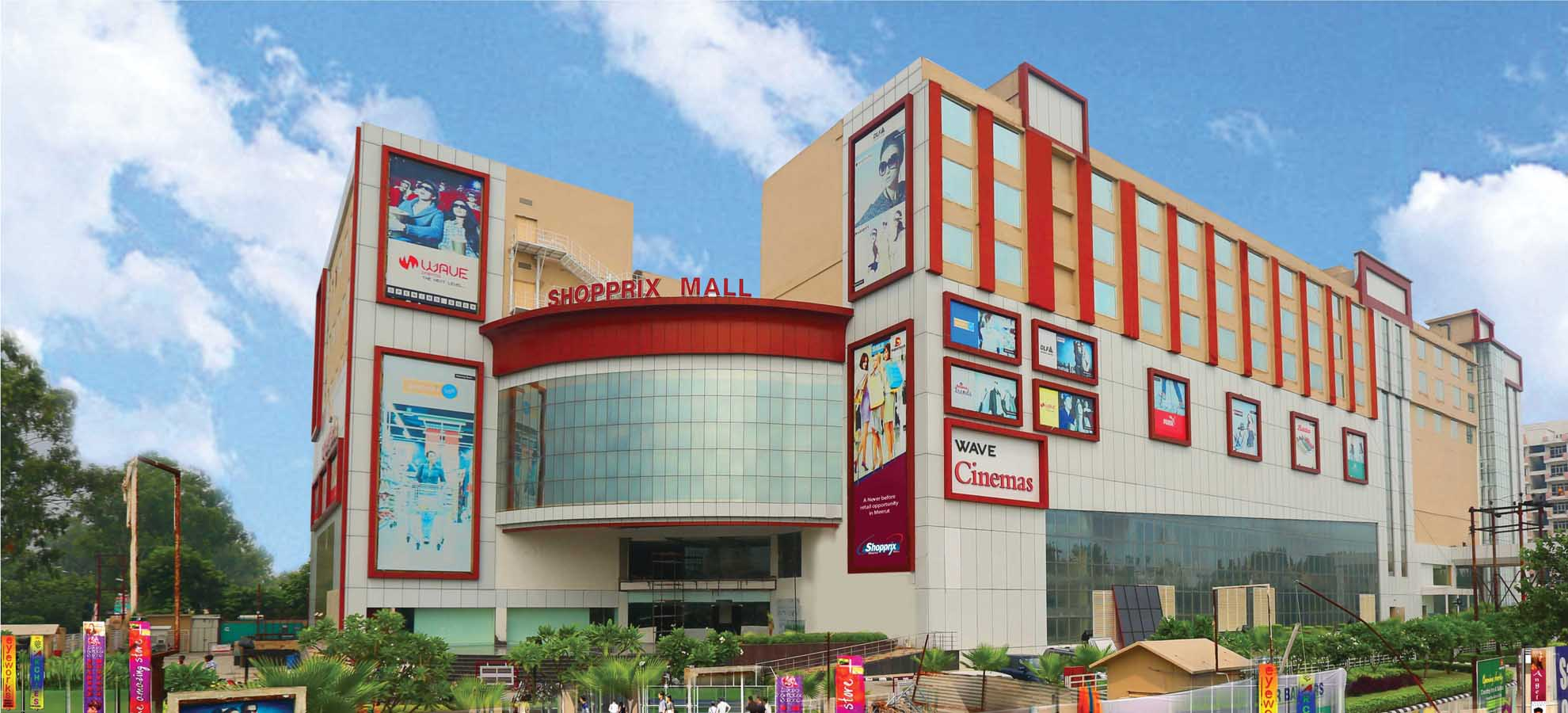 Shopprix Mall