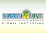 Supertech Estate Logo