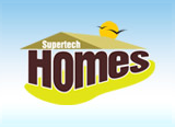 Supertech Homes Kaushambi Logo