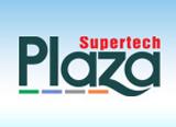 Supertech Plaza Kaushambi Logo